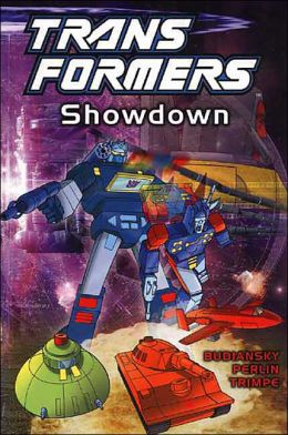 Transformers: Showdown
