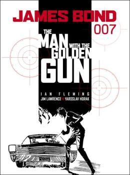 James Bond 007: The Man with the Golden Gun
