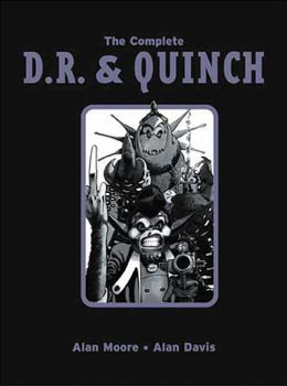 Complete D.R. and Quinch