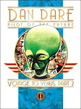 Classic Dan Dare: Voyage to Venus Part 2