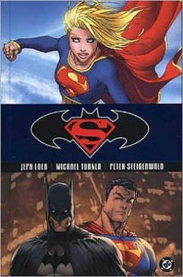Superman/Batman, Volume 2: Supergirl