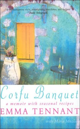 Corfu Banquet