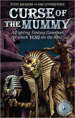 Curse of the Mummy