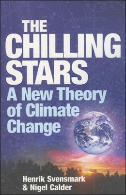 Chilling Stars: A New Theory of Climate Change