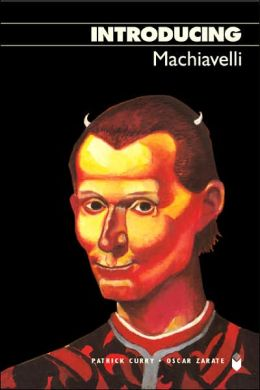 Introducing Machiavelli, Third Edition