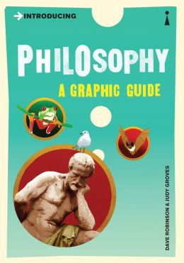 Introducing Philosophy: Graphic Guide