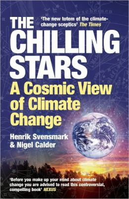 Chilling Stars: A Cosmic View of Climate Change