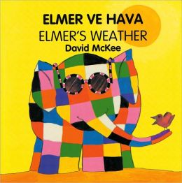 Elmer's Weather (Turkish- English)
