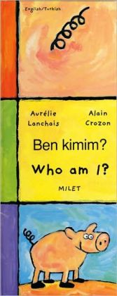 Who Am I? (Turkish-English)