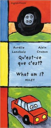 What Am I? (French-English)