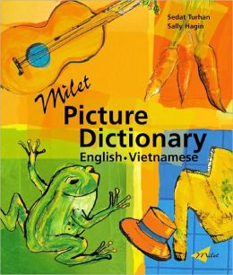 Milet Picture Dictionary (English-Vietnamese)