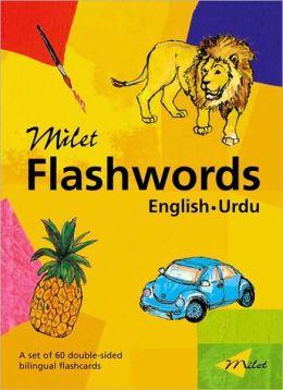 Milet Flashwords (Urdu-English)