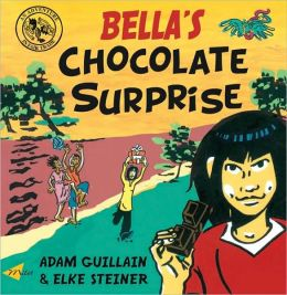 Bella's Chocolate Surprise