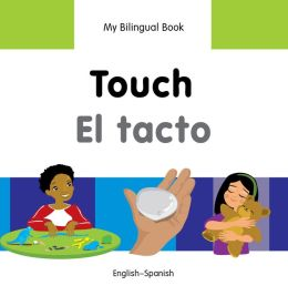 My Bilingual Book-Touch (English-Spanish)