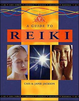 Guide to Reiki