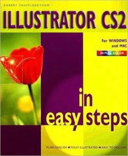 Illustrator CS2 in Easy Steps