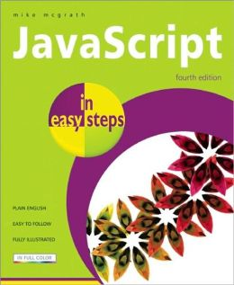 JavaScript in Easy Steps