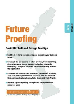 Future Proofing