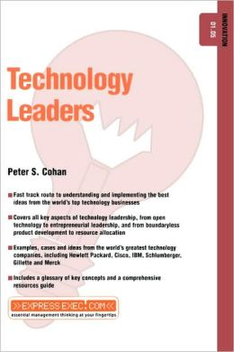 Technology Leaders