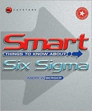 Smart Things to Know About Six Sigma
