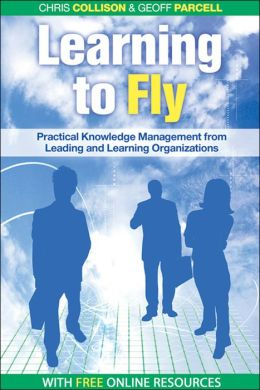Learning to Fly: Practical Lessons from Some of the World's Leading Knowledge Companies