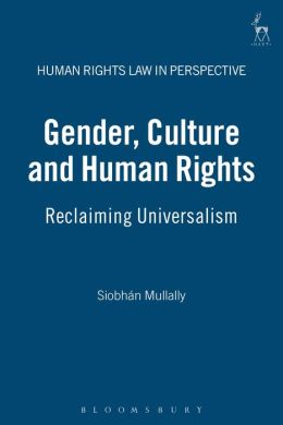 Gender, Culture And Human Rights