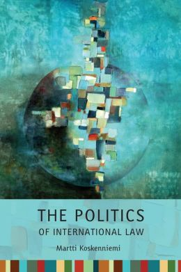 The Politics of International Law