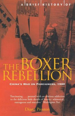 Brief History of Boxer Rebellion
