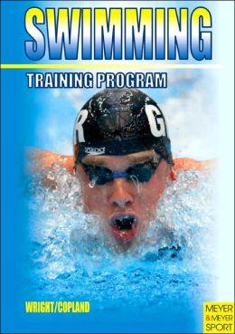 Swimming: Training Program
