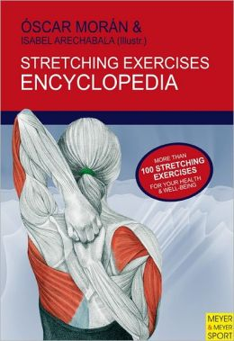 Stretching Exercises Encyclopedia