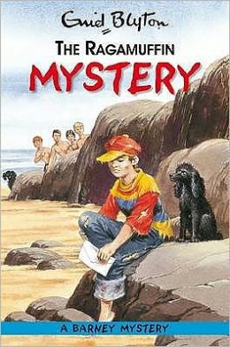 Ragamuffin Mystery, The
