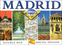 Madrid Popout Map