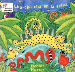 Cha-Cha-Cha En la Selva (The Animal Boogie)