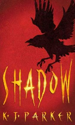 Shadow (Scavenger Trilogy Series #1)