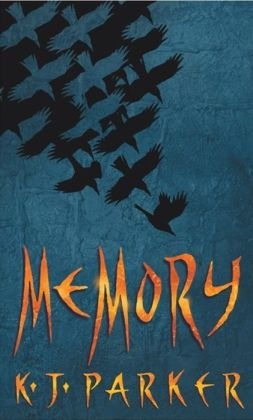 Memory (Scavenger Trilogy Series #3)