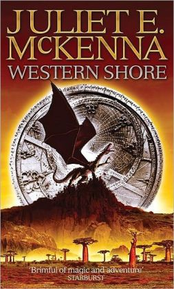 Western Shore: Book Three