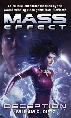Mass Effect: Deception V. 4