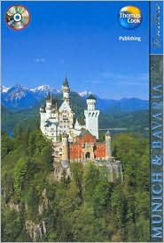 Traveller's Munich and Bavaria
