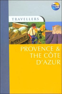 Travellers Provence and the Cote d'Azure