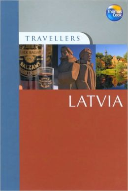 Travellers Latvia