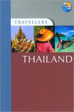 Travellers Thailand, 4th