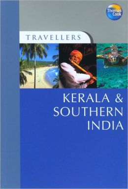 Travellers Kerala & Southern India, 3rd