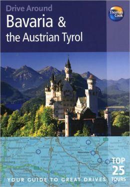 Drive Around Bavaria & the Austrian Tyrol, 3rd