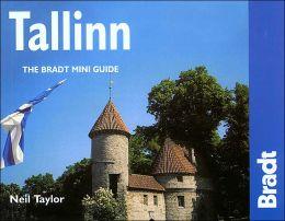 Tallinn: The Bradt City Guide