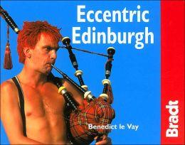 Eccentric Edinburgh