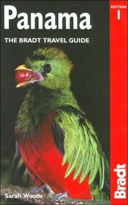 Panama: The Bradt Travel Guide