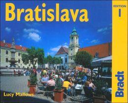Bratislava: The Bradt City Guide