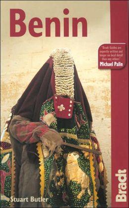 Benin: The Bradt Travel Guide