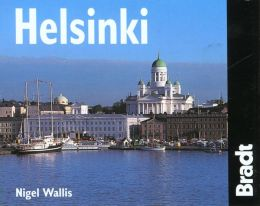 Helsinki: The Bradt City Guide