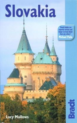 The Bradt Travel Guide: Slovakia